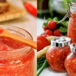 Чем полезна хреновина с помидорами для организма?