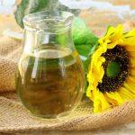 Почему подсолнечное масло пенится при жарке?