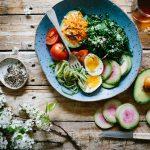 Как перейти на правильное питание?