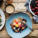 Роспотребнадзор предлагает закрепить в законе понятие здорового питания