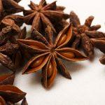 Бадьян — приправа в виде звездочки для глинтвейна