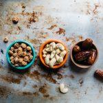 Сколько фиников можно съедать в день?