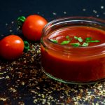 Что такое ликопин в кетчупе — кратко