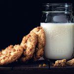 Что значит нормализованное молоко и цельное?