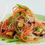 Фунчоза и рисовая лапша: в чем разница?