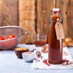 Как загустить домашний кетчуп?