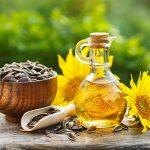Что значит «вымороженное» подсолнечное масло?