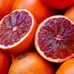 Как называется гранат скрещенный с апельсином?