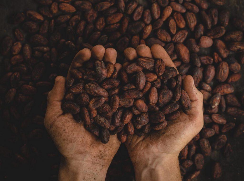 Что значит «алкализованное какао»?
