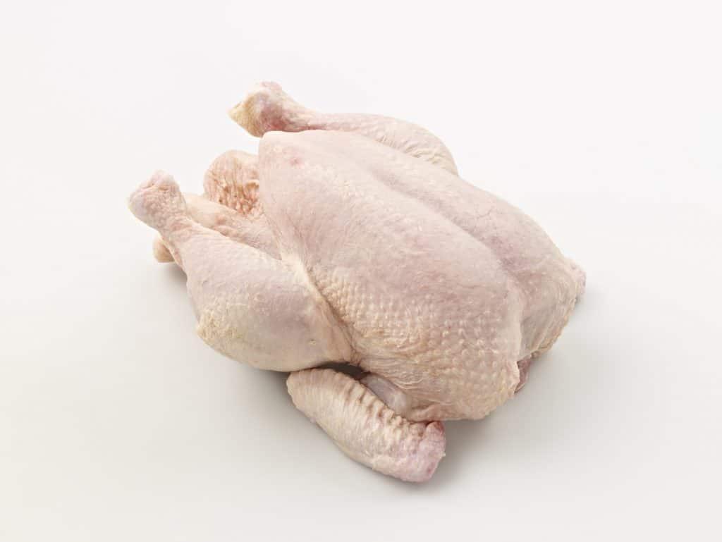 Как понять, что курица протухла?