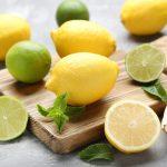 Что кислее, лимон или лайм?