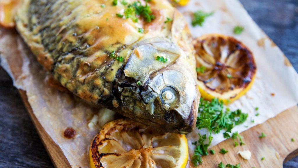 Описторхоз: от какой рыбы можно заболеть?