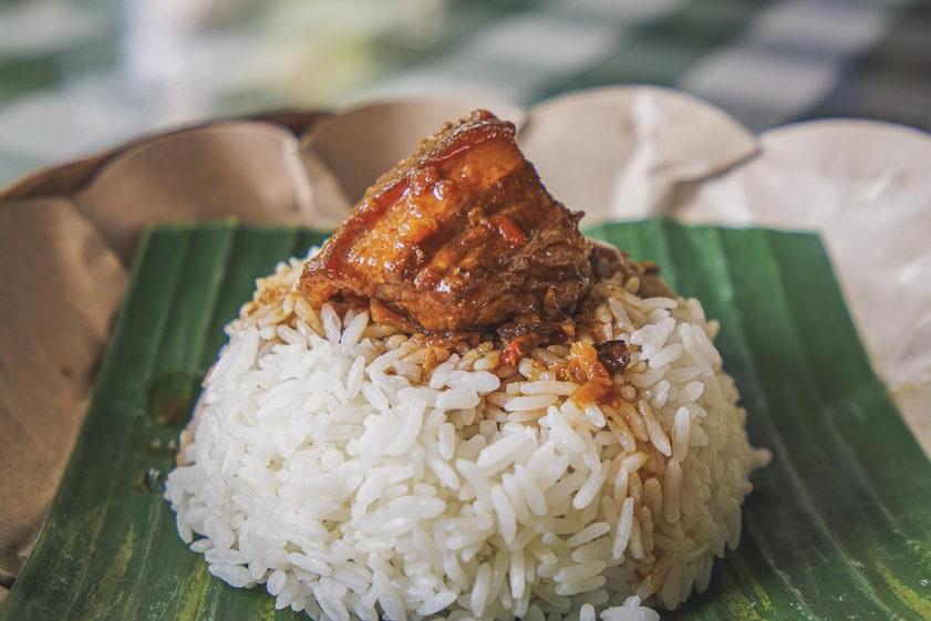 Что делать, чтобы рис не слипался?