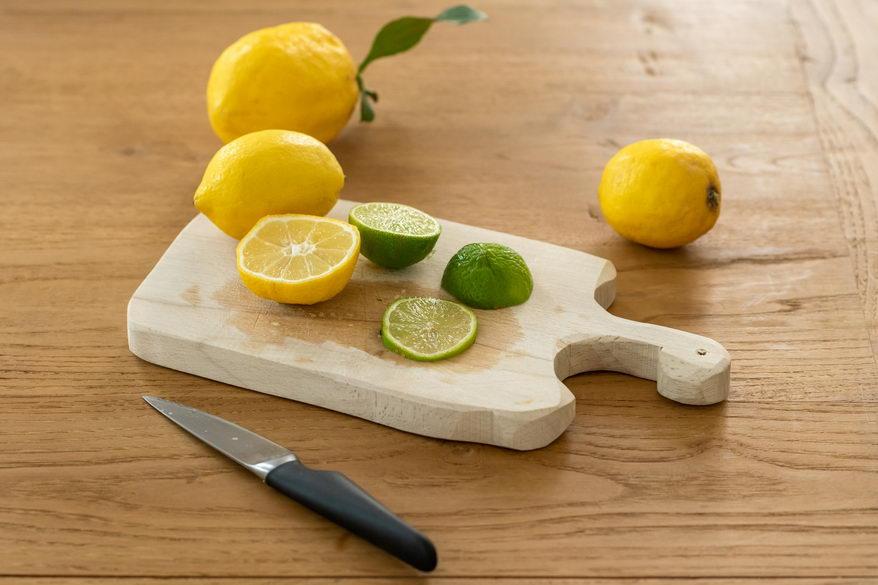 Сколько мандаринов, апельсинов и лимонов в килограмме?